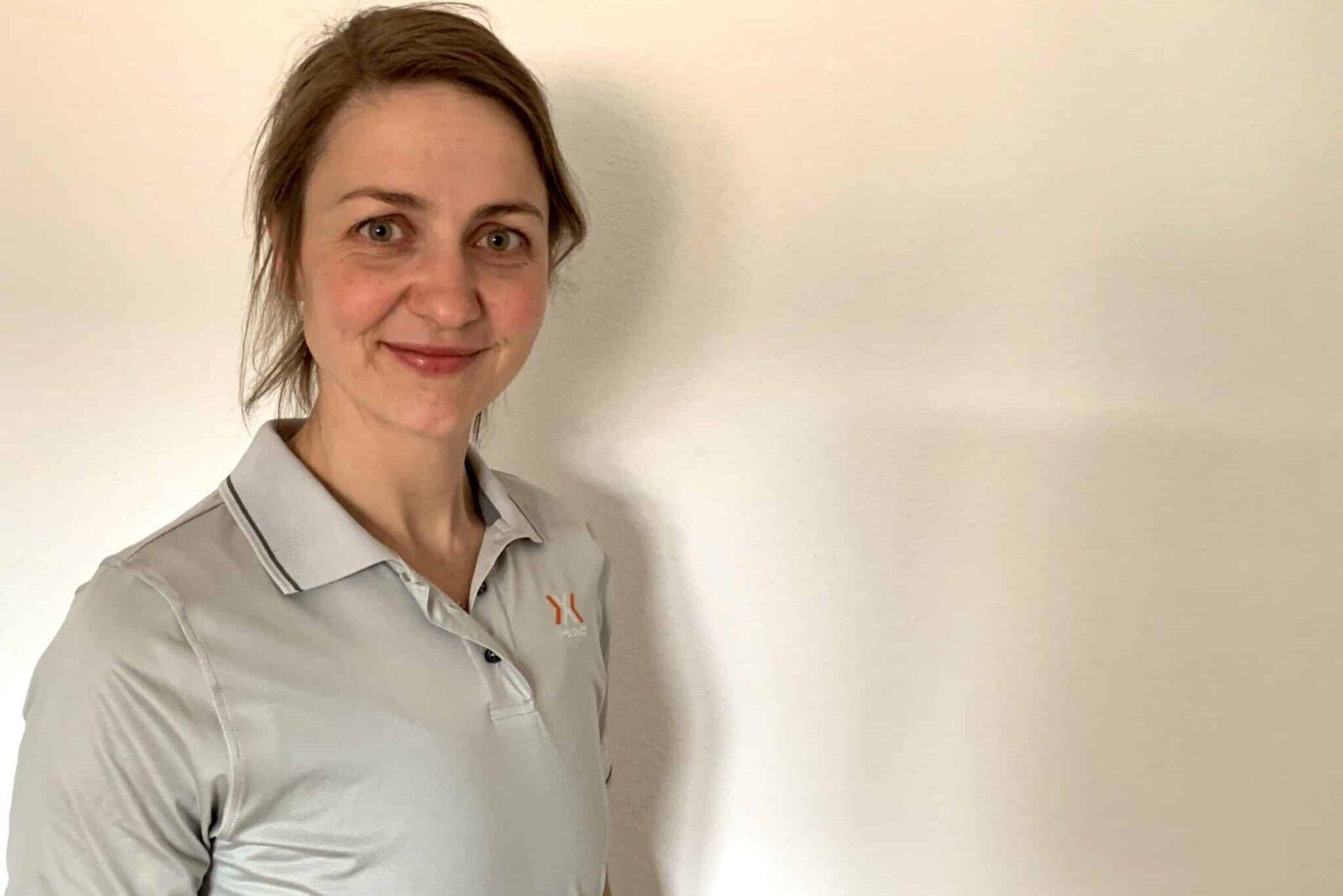 Laura Riemer Training Brugg Baden