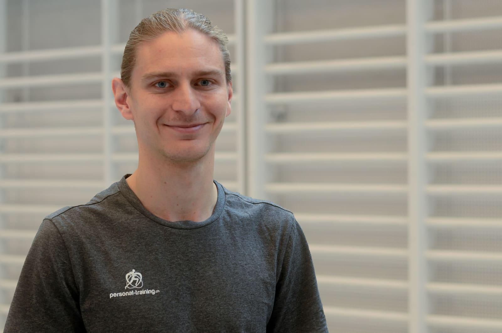 Olivier Gaugler Training Basel Basel-Landschaft
